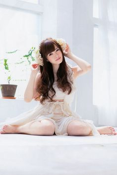 Mai Shiraishi