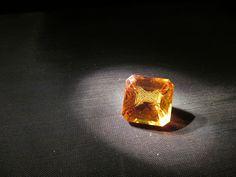 Random Rambles: Migraines, Failures, Gemstones, and Productivity