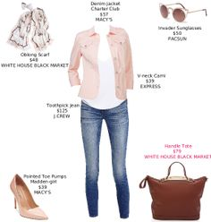 My weekly outfit - https://soyouapp.com