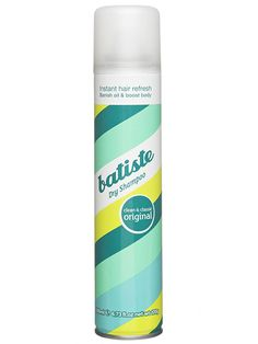 Batiste Dry Shampoo One of the 9 Hair Products You Should Steal From Your Stylist