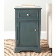 Safavieh Jarome End Table, Multiple Colors