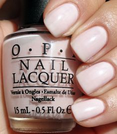 step right up by OPI