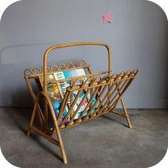 Fauteuil en rotin rotin et osier bon tat vintage rotin osier pinte - Le bon coin fauteuil vintage ...