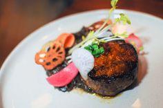 Chez Dan, on se régale avec une cuisine créative et raffinée, une influence asiatique avec des produits de notre terroir