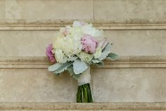 Rustic Chic Pink and Burlap Wedding
