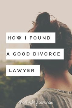 How to find a good divorce lawyer and child custody lawyer. Reduce your stress, find a good lawyer. These are the tips I used to find an awesome lawyer. Cheap Divorce, Free Divorce, Divorce Online, Divorce And Kids, How To Divorce, Family Law Attorney, Divorce Attorney, Child Custody Lawyers, Divorce Process