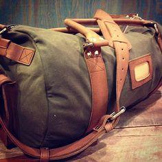 Buffalo Jackson 'Elkton' Duffle Bag