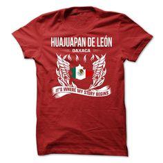 HUAJUAPAN DE LEON