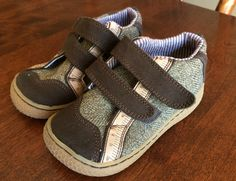 Livie & Luca children's shoes #giveaway