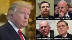 Classified documents presented last week to President Obama and President-elect Trump included allegations that Russian operatives claim to have compromising personal and financial information about Mr. Trump, multiple US officials with direct knowledge of the briefings tell CNN.