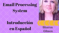 Email Processing Sys