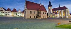 TOP 10 na slovenskom - Slovakia.travel