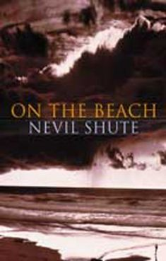 On the Beach by Nevil Shute #ThriftBooksTop10