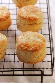 You show how versatile creme fraiche can balance a spicy Asian curry as easily as it moistens a moreish cake: here's the the cream of a huge crop of fresh ideas you submitted for this fridge staple. Scones Recipe Uk, Best Scone Recipe, English Scones, British Scones, English Biscuits, English Food, Creme, Fruit Scones, Mary Berry Cheese Scones