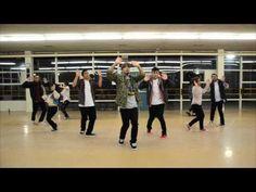 Let Me See - Usher (Choreography by Pat Cruz)