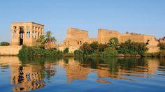 Best of Egypt Tour - Aswan