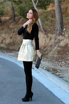 Must Wear fall outfits with boots (19)
