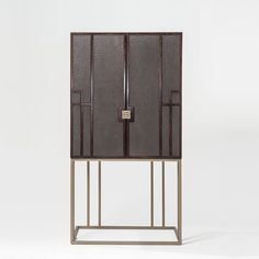 Casegood ideas. #interiordesign #casegoodsideas moder home decor, interior design ideas, casegood inspirations. See more at http://www.brabbu.com/en/inspiration-and-ideas/category/trends/interior