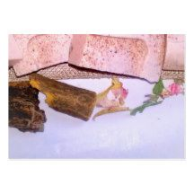 Soap Soaps Herbs Herbal Business Cards