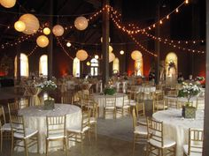 The Roundhouse at the Huntsville Depot  Call the rental office at 256-564-8113 to rent this space for your next event be it a reception, dinner, meeting, fair, or something else.