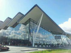 Gdańsk Lech Wałęsa Airport (GDN) w Gdańsk, Województwo pomorskie