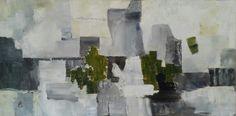 Abstract 60 x 1.20 cm. 3D eigen werk. beschikbaar