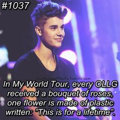 I'll always want to be the One Less Lonely Girl. The next tour i'm just hoping to get to see him perform live Justin Bieber Quotes, Justin Bieber Facts, Justin Bieber Pictures, I Love Justin Bieber, I Smile, Make Me Smile, My World, In This World, I Love Him