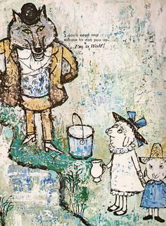 Aesop's Fables, Alice and Martin Provensen