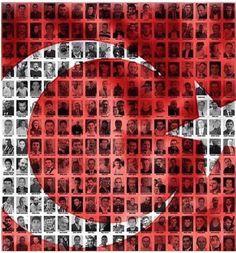 """Gefällt 15 Tsd. Mal, 182 Kommentare - Tarkan Tevetoğlu (@tarkan) auf Instagram: """"15 Temmuz'da şehit düşen tüm kahramanlarımızın ruhu şad olsun, vatan size minnettar."""""""