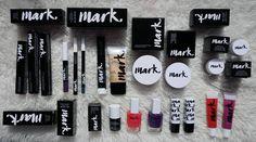 "47 Likes, 3 Comments - K I N U S K I U F O (@kinuskiufo) on Instagram: ""mark. @avonfinland #makeupheaven #beautyblogger #kinuskiufo"""