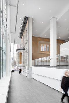 Gallery of Centre Hospitalier de l'Université de Montréal / CannonDesign + NEUF architect(e)s - 27