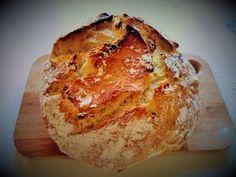 grão a grão : Receita de pão sem amassar