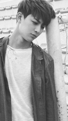 #iKON #Yunhyeong japan single #WYD phone wallpaper