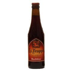 La Trappe Trappist Bockbier 0,33L - Craft Beer Spezialist