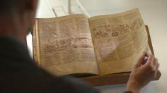 Utrechts Psalter op Werelderfgoedlijst   NOS