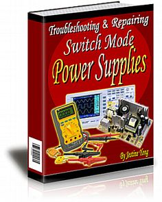 20 Best How to Repair SMPS Power Supply images | Isolation