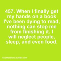 This is true. Well except for chocolate i can't livre without it as well as my books Up Book, Book Of Life, Book Nerd, I Love Books, Good Books, Books To Read, Reading Quotes, Book Quotes, All That Matters