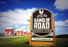 How do you roll out a branding and strategy plan for a brand new brewery? Blade knows. Today we break it down in our Ramblin' Road Brewery Farm Case Study Review.