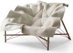 The Penna chair, Jonas lutz ...poszukiwania zainspirowane dzisiejszym wykładem w Concordia Design