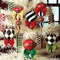 Mackenzie-Childs Christmas Ornaments | Mackenzie-Childs ...