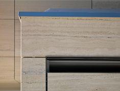 Corner detail open. Garage Doors, Corner, Detail, Outdoor Decor, Wall, Home Decor, Windows, Boden, Decoration Home