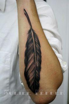 Tattoo Pena • by Suliée Pepper