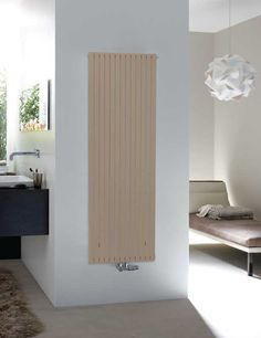Zehnder Roda AX radiators