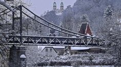 Wishing for snow in Passau on our magical #VikingChristmas cruise on Days 1 and 2. @Viking Cruises #VikingChristmas