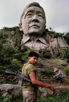 Philippines   Steve McCurry