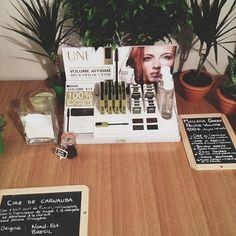 L'atelier du mascara Green Pride - Une Natural Beauty