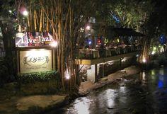 Puerto Vallarta Restaurants - Le Bistro Jazz Cafe www.vallartavisitors.com