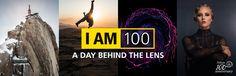 Nikon: I AM 100 – A DAY BEHIND THE LENS