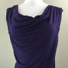 The Limited Purple Women's Shirt Sz Small | eBay