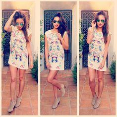 Shay Mitchell Style